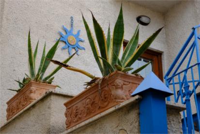 Casa del sole - Case vacanza Roccella Jonica