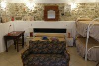 Casa del sole - piano terra 1- Case vacanza Roccella Jonica