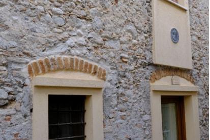 Casa della Meridiana - Guest house Roccella Jonica-min